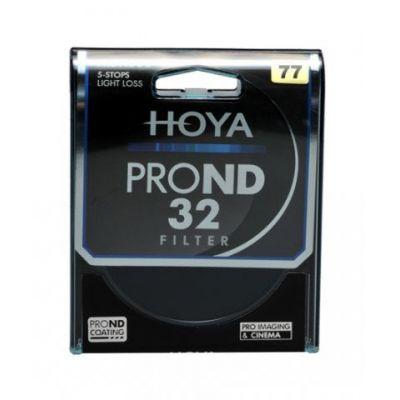 HOYA Filtro PRO ND X32 ND32 Neutral Density 77mm