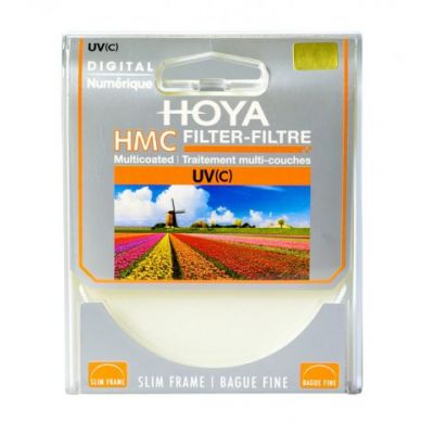 HOYA Filtro UV (C) HMC 49mm HOY UVCH49