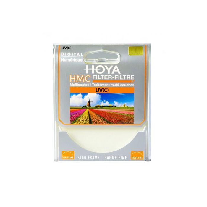 HOYA Filtro UV (C) HMC 52mm HOY UVCH52