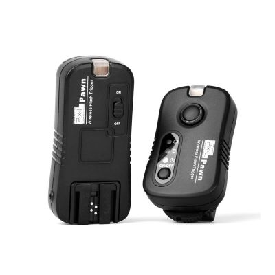 Pixel Pawn TF-363 Wireless Flashgun Trigger Flash per Sony