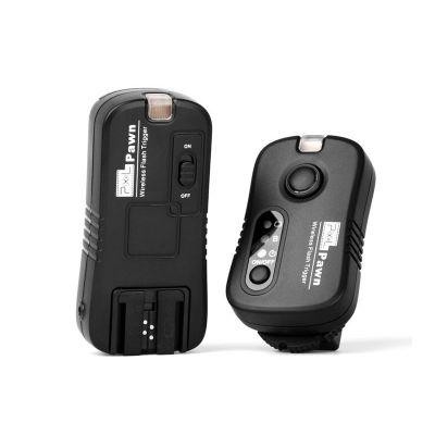 Pixel Pawn TF-363 Wireless Flashgun Trigger Flash per Sony