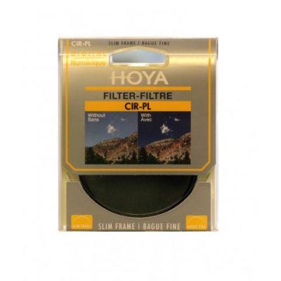 HOYA Filtro PL-CIR 62mm HOY PLC62