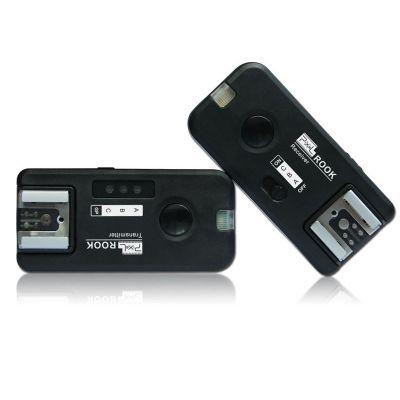 Pixel Rook PF-508 Wireless Flash Trigger per Canon