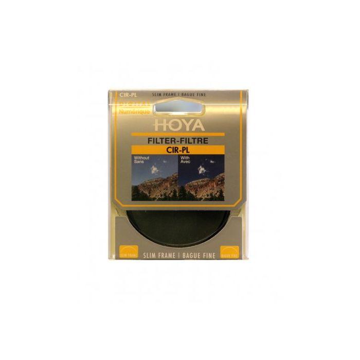 HOYA Filtro PL-CIR 82mm HOY PLC82