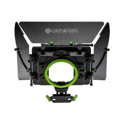 Genesis M-Box per fotocamera videocamera