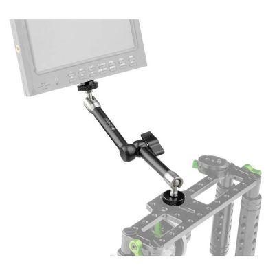"""Genesis magic arm 11.0 - 11"""" 28.5cm braccio collegamento fotocamera videocamera"""