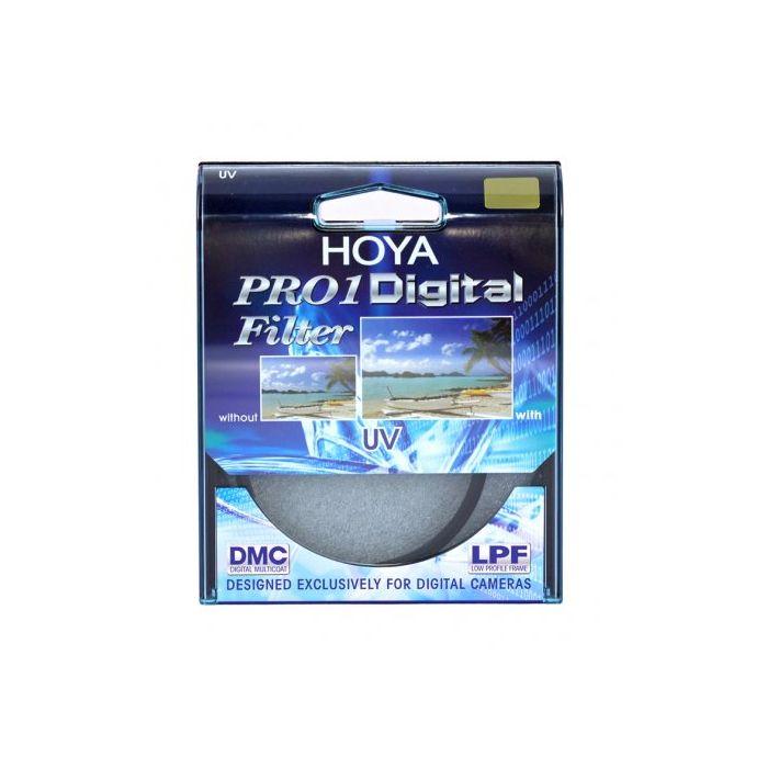 HOYA Filtro Pro1 Digital UV 58mm HOY UVPD58