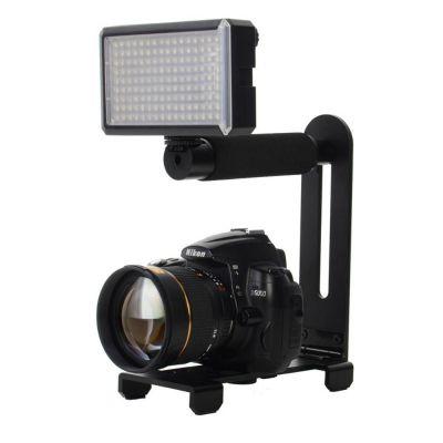 Genesis SK-VH01 Soloy video handle stabilizzatore per fotocamera