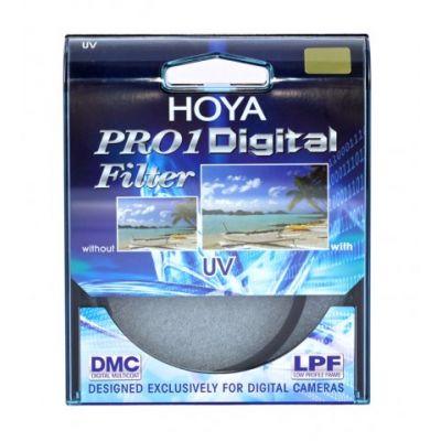 HOYA Filtro Pro1 Digital UV 62mm HOY UVPD62