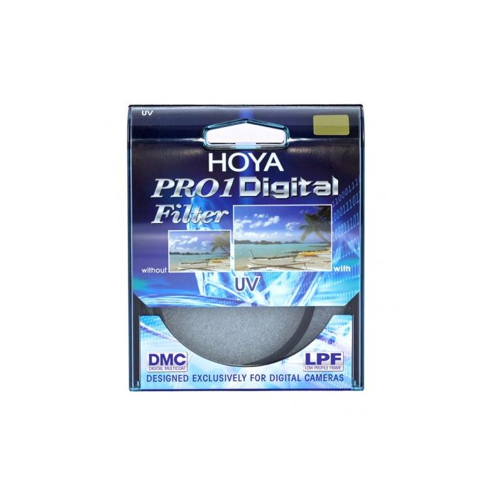 HOYA Filtro Pro1 Digital UV 82mm HOY UVPD82