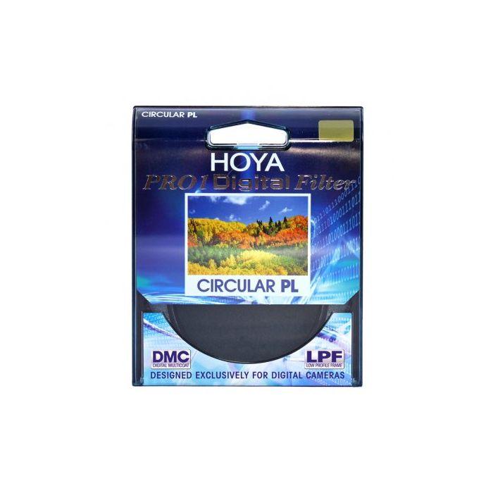HOYA Filtro Pro1 Digital PL-CIR 58mm HOY PLCPD58