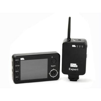 Pixel Expert Wireless Live-View Telecomando Scatto Remoto Remote Control per Canon