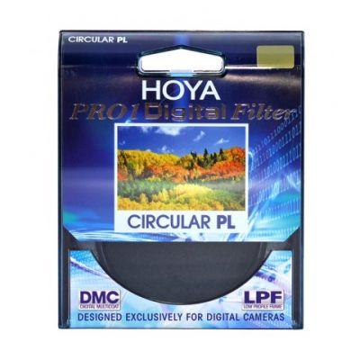 HOYA Filtro Pro1 Digital PL-CIR 77mm HOY PLCPD77