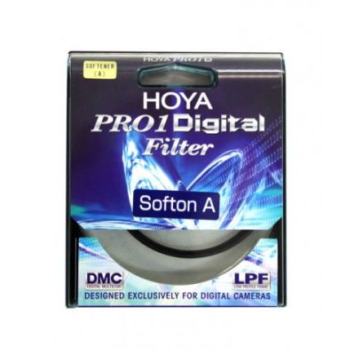 "HOYA Filtro Pro1 Digital Softon ""A"" 77mm HOY SAPD77"