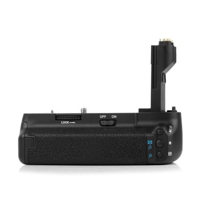 Pixel Vertax E6 Battery Grip Pack per Canon 5D Mark II Impugnatura