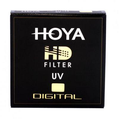 HOYA Filtro HD UV 52mm HOY UVHD52