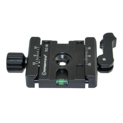 Sunwayfoto DLC-50 Duo-lever Clamp