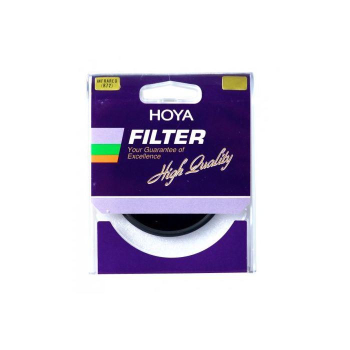 HOYA Filtro IR72 52mm HOY IR52