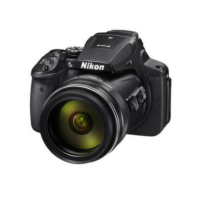Fotocamera Nikon Coolpix P900 Nero P-900 P 900