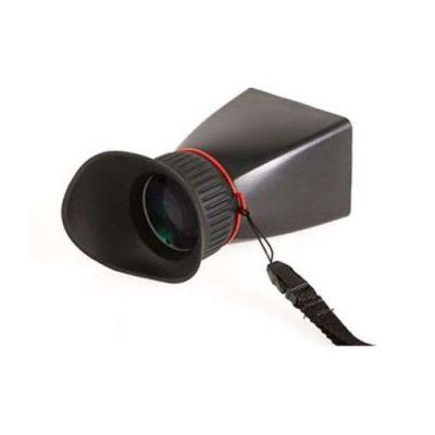 "Meike LCD Viewfinder MK-VF100 per display da 3"" (16:9) mirino oculare"