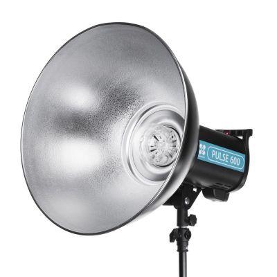 Quantuum Reflector Riflettore 45cm