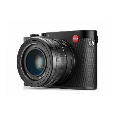 Fotocamera Leica Q Typ 116 Nero Typ116 (Gar. Internazionale 2 anni valida in Italia)