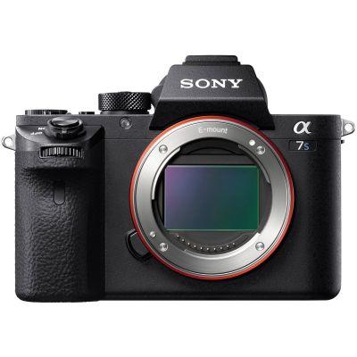 Fotocamera Sony A7S Mark II ILCE-7SM2 solo corpo Body (MENU ENG) MK2 MKII