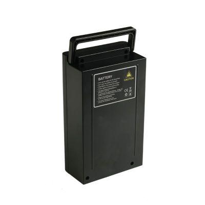 Quantuum batteria di ricambio per flash anulare RF-800 RF800