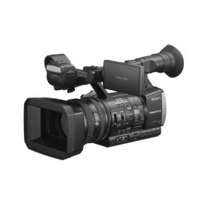 Videocamera Sony HXR-NX3/VG1 Camcorder [MENU ENG]