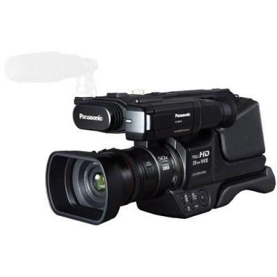 Videocamera Panasonic HDC-MDH2 (PAL) Camcorder [MENU ENG]