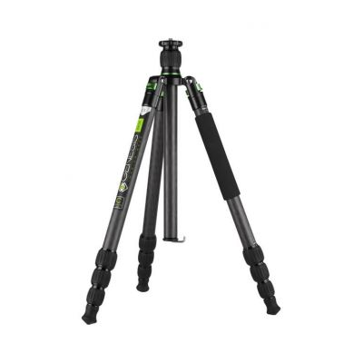 Genesis Base C3 treppiedi verde cavalletto treppiedi tripod