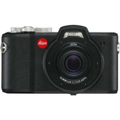 Fotocamera Leica X-U Typ 113 kit 23mm Typ113 (Gar. Internazionale 2 anni valida in Italia)