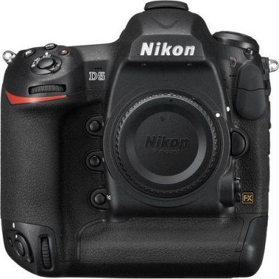 Fotocamera Reflex Nikon D5 solo corpo body (CF type)