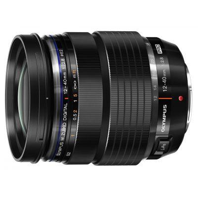 Obiettivo Olympus M.ZUIKO DIGITAL ED 12-40mm f/2.8 PRO Lens