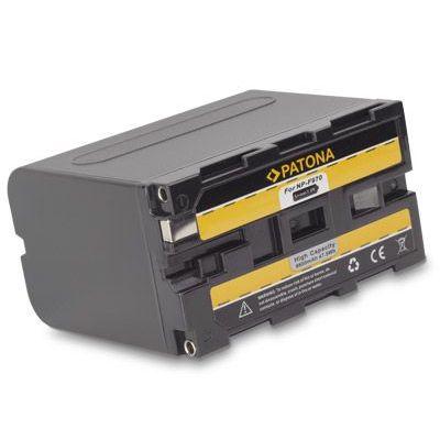 Patona Batteria Sony NP-F970 NP-F960