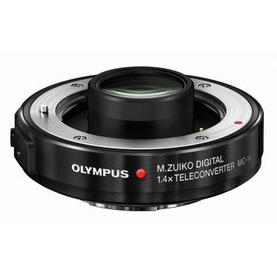 Olympus M.Zuiko 1.4x Teleconverter MC-14