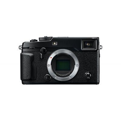 Fotocamera Fuji Fujifilm X-Pro 2 Body nero solo corpo X-Pro2