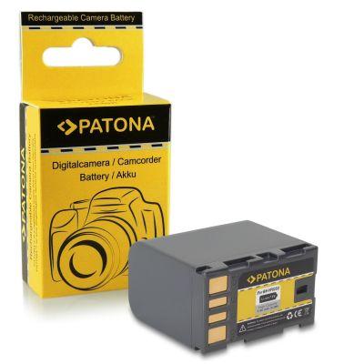 Patona Batteria 1121 BN-VF823U per JVC